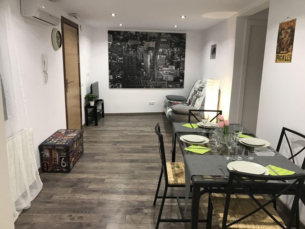 недвижимость в испании купить квартиру